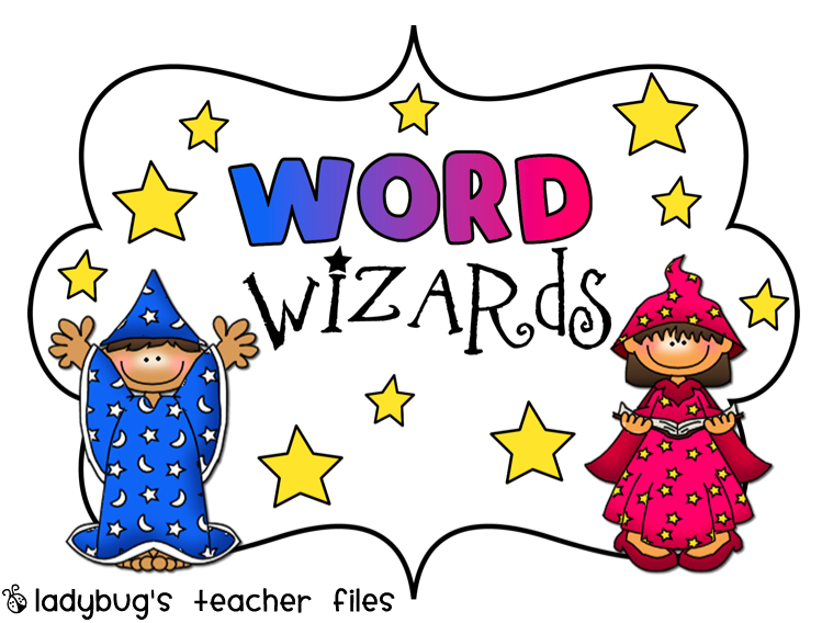 Word study colored clipart vector freeuse download Free Wizard Cliparts, Download Free Clip Art, Free Clip Art ... vector freeuse download