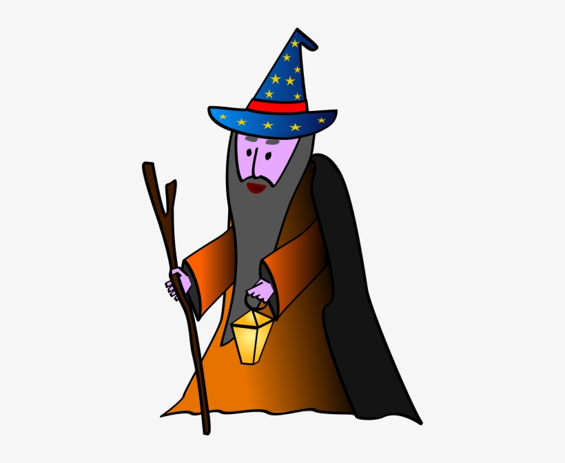 Wizard clipart free download jpg royalty free How To Set Use Old Wizard Clipart Transparent PNG - 408x592 ... jpg royalty free