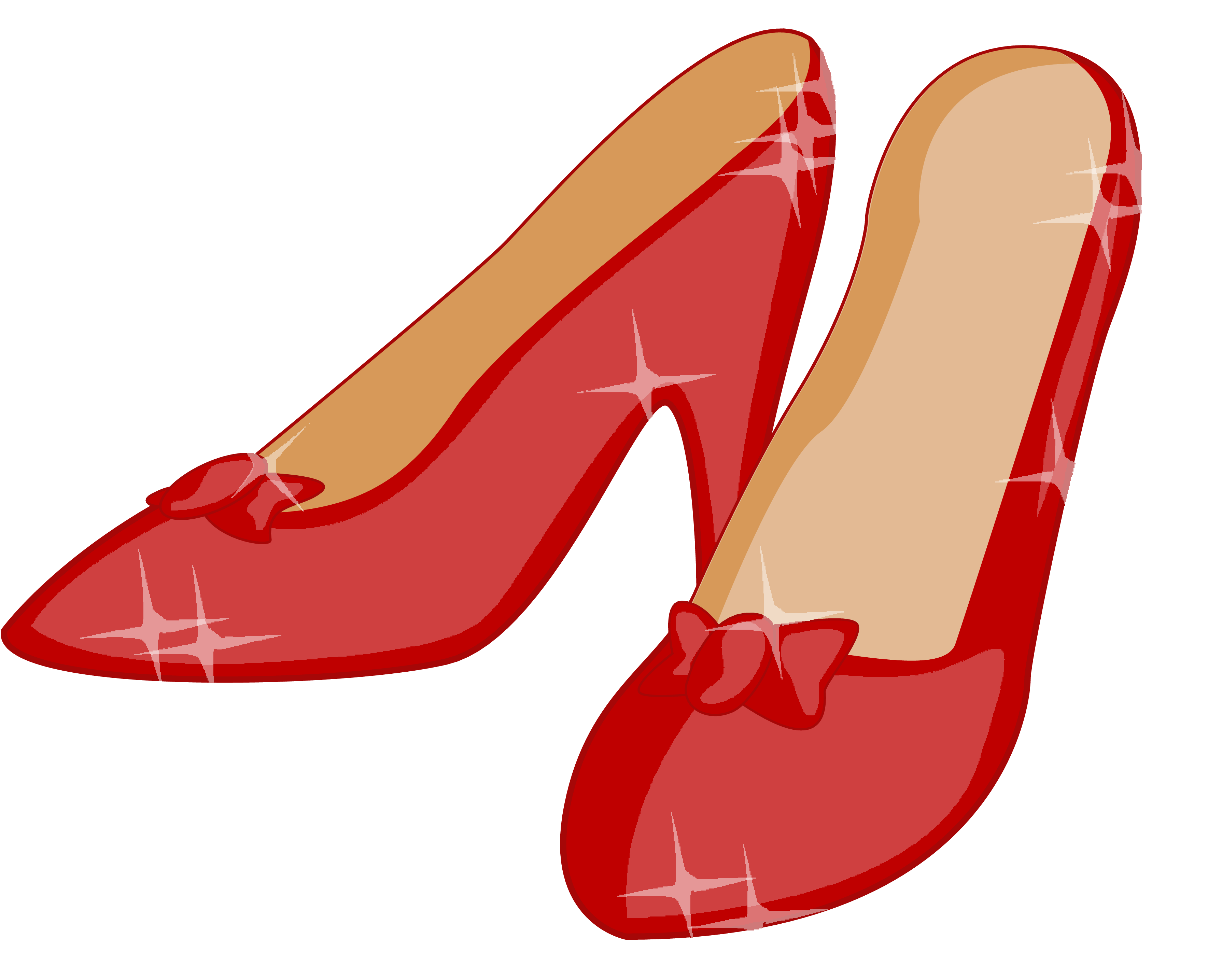 Wizard of oz clipart apple tree image black and white stock ruby slipper graphic | House pic project | Pinterest | Shoe clips ... image black and white stock