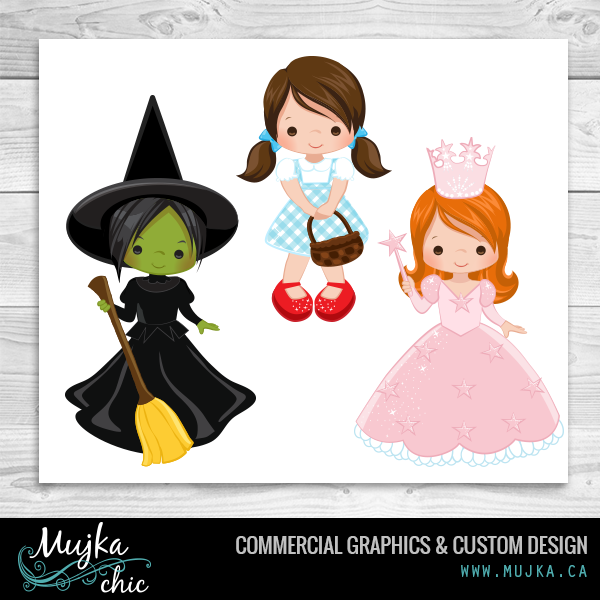 Wizard of oz clipart glinda transparent background graphic free download Pin by Grace Fauni-Dela Paz on Planner Printables | Wizard ... graphic free download