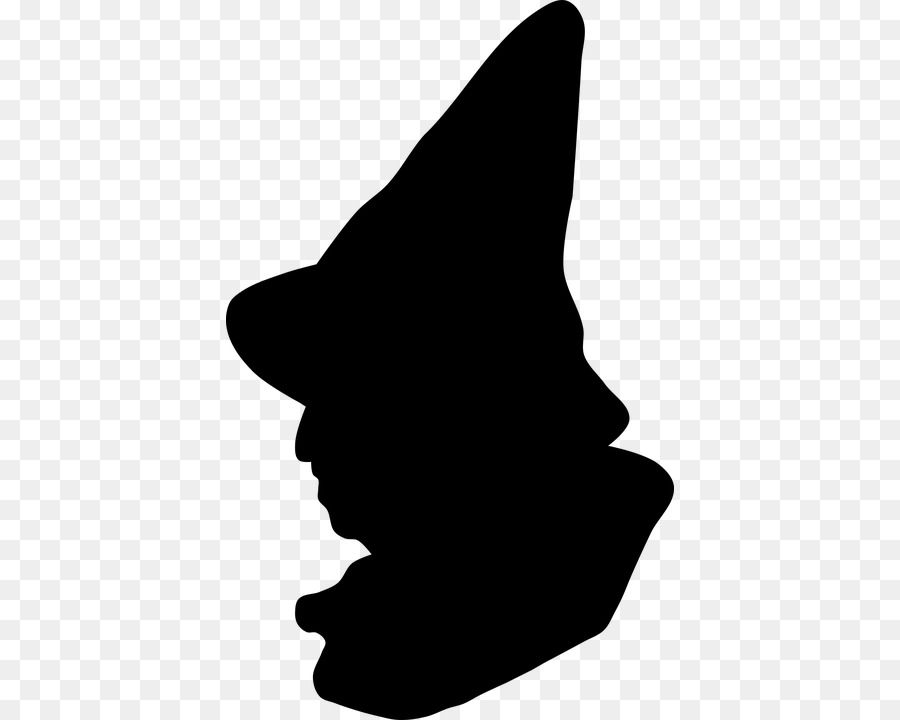 Wizard of oz silhouette clipart image royalty free stock Free Wizard Of Oz Silhouette Vector, Download Free Clip Art ... image royalty free stock