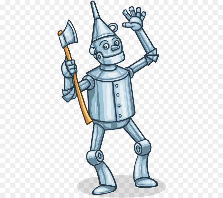 Wizard of oz tinman clipart clipart freeuse stock Man Cartoon clipart - Cartoon, Technology, Line, transparent ... clipart freeuse stock