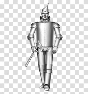 Wizard of oz tinman clipart png free library The Tin Man The Wonderful Wizard of Oz Scarecrow The ... png free library