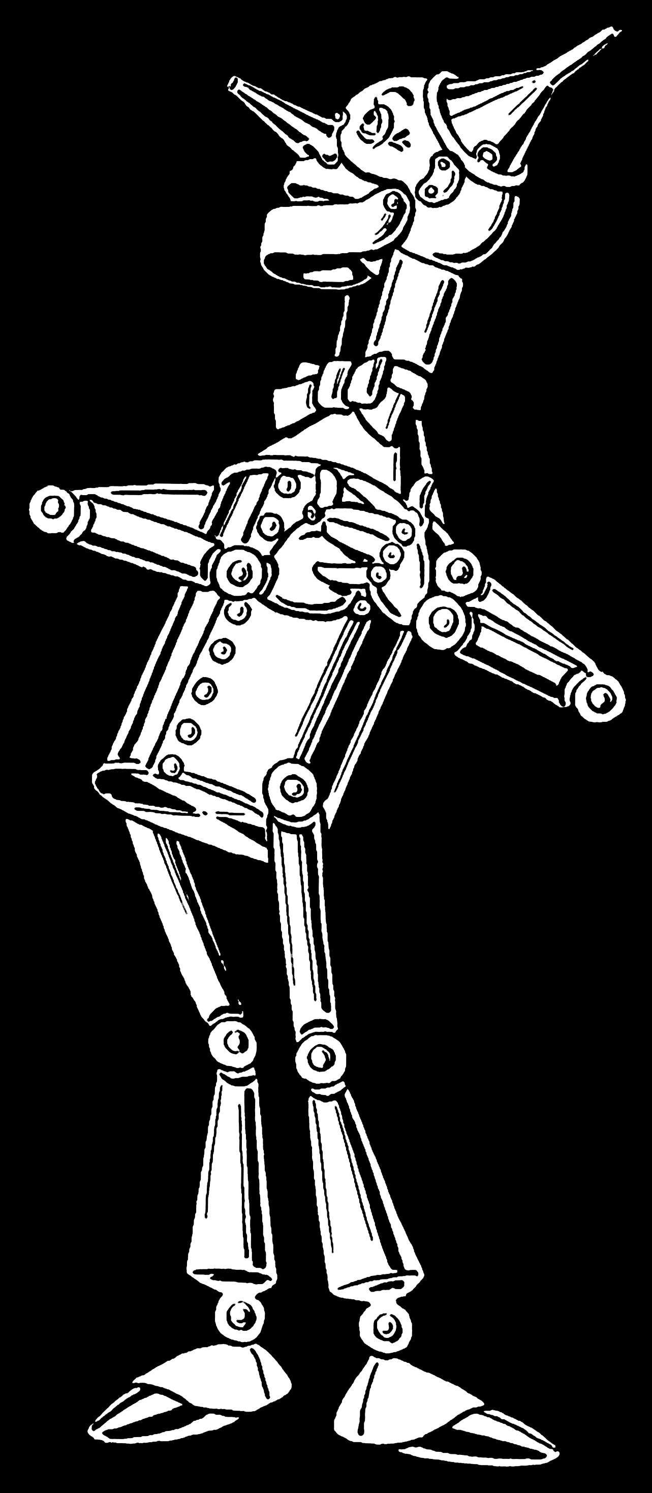 Wizard of oz tinman clipart png freeuse stock Tin Woodman - Wikipedia png freeuse stock