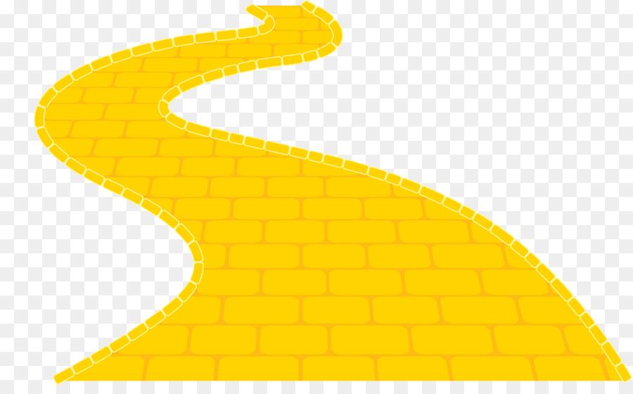 Wizard of oz yellow brick road clipart jpg free Yellow Brick Road Png & Free Yellow Brick Road.png ... jpg free