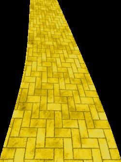 Wizard of oz yellow brick road clipart vector freeuse library Yellow Brick Road   Oz Wiki   FANDOM powered by Wikia vector freeuse library