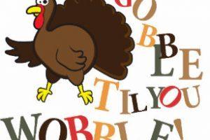 Wobble clipart clip art transparent Gobble til you wobble clipart 3 » Clipart Portal clip art transparent