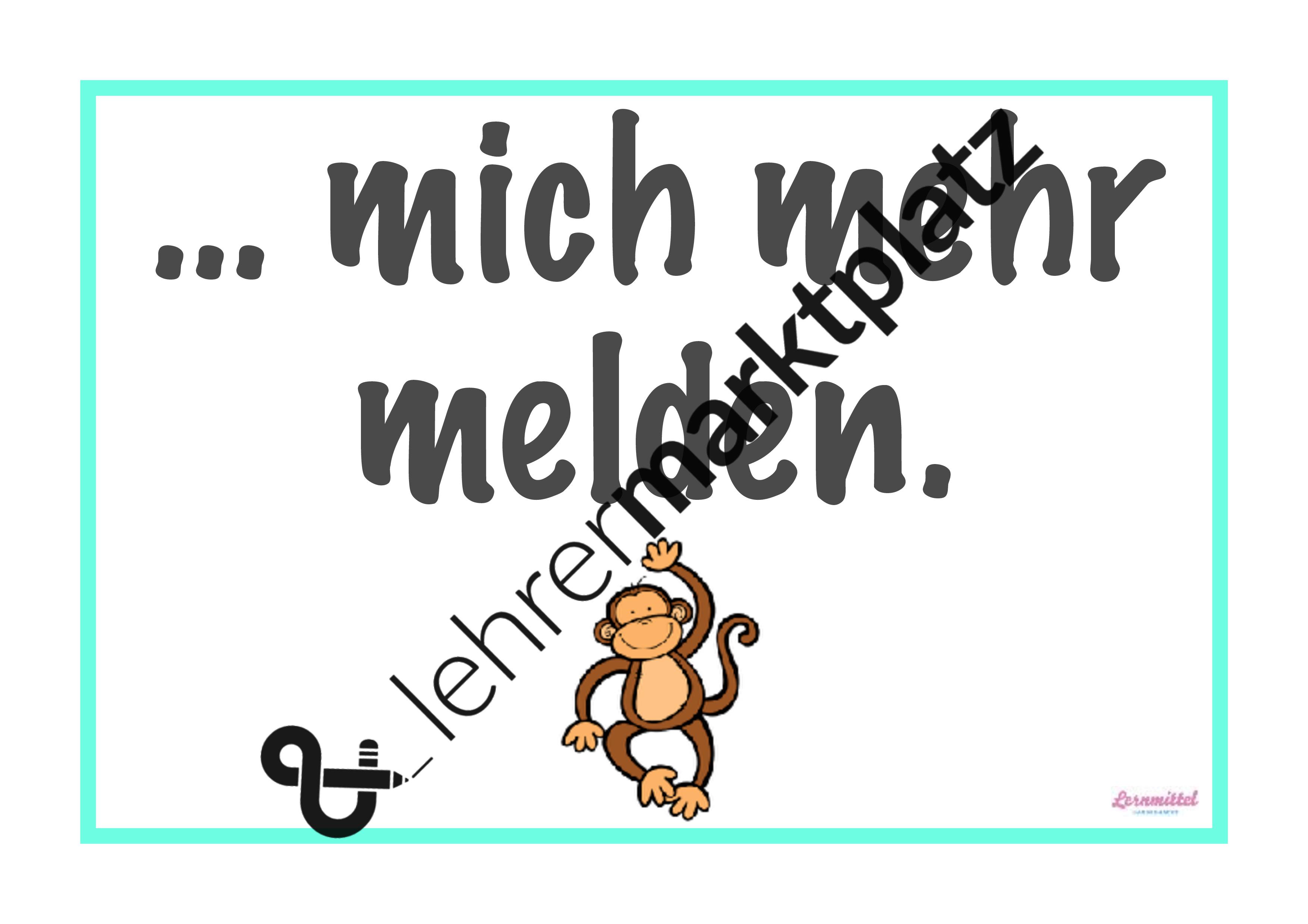 Wochenziel clipart jpg royalty free download Mein Wochenziel - Tafelkarten – Unterrichtsmaterial in den ... jpg royalty free download