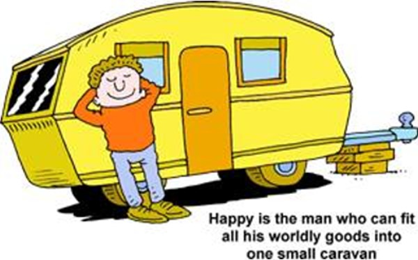 Wohnwagen clipart kostenlos svg free Caravan Cartoons svg free