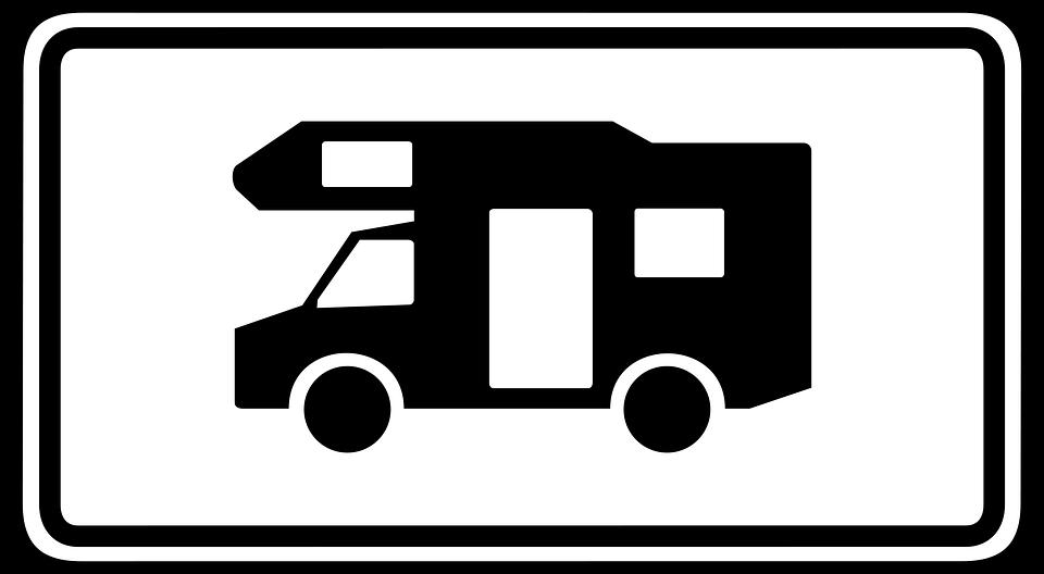 Wohnwagen clipart kostenlos svg library stock Wohnmobil - Kostenlose Bilder auf Pixabay svg library stock