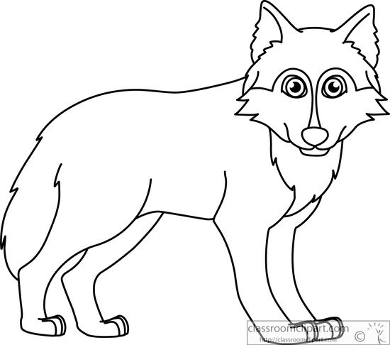 Wolf bw clipart clipart download Wolf black and white clipart clipart kid 2 - Cliparting.com clipart download