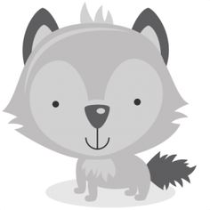 Wolf child clipart svg free stock Free Wolf Clipart, Download Free Clip Art, Free Clip Art on ... svg free stock
