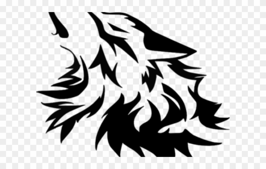 Wolf clipart logo clipart freeuse download Wolf Clipart Vector - Png Vector Wolf Logo Transparent Png ... clipart freeuse download