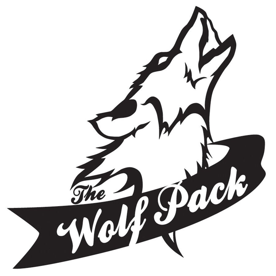 Wolf clipart logo graphic royalty free clipsuper.com The Pack Logo | Trust | Wolf, Logos, Logos design graphic royalty free