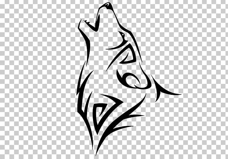 Wolf clipart tattoo png transparent Tattoo Artist Drawing Gray Wolf PNG, Clipart, Art, Artwork ... png transparent