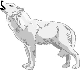 Wolf images clipart graphic free library Free Wolf Cliparts, Download Free Clip Art, Free Clip Art on ... graphic free library