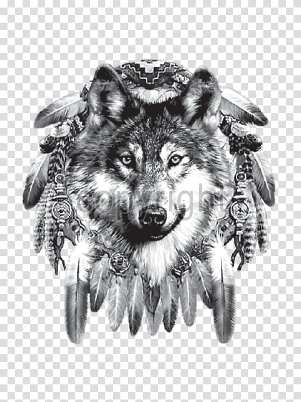 Wolf native american clipart clipart freeuse download Indian wolf Dreamcatcher Native Americans in the United ... clipart freeuse download