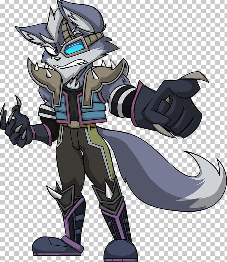 Wolf odonnell clipart svg stock Gray Wolf Wolf O\'Donnell Star Fox Nintendo 3DS PNG, Clipart ... svg stock