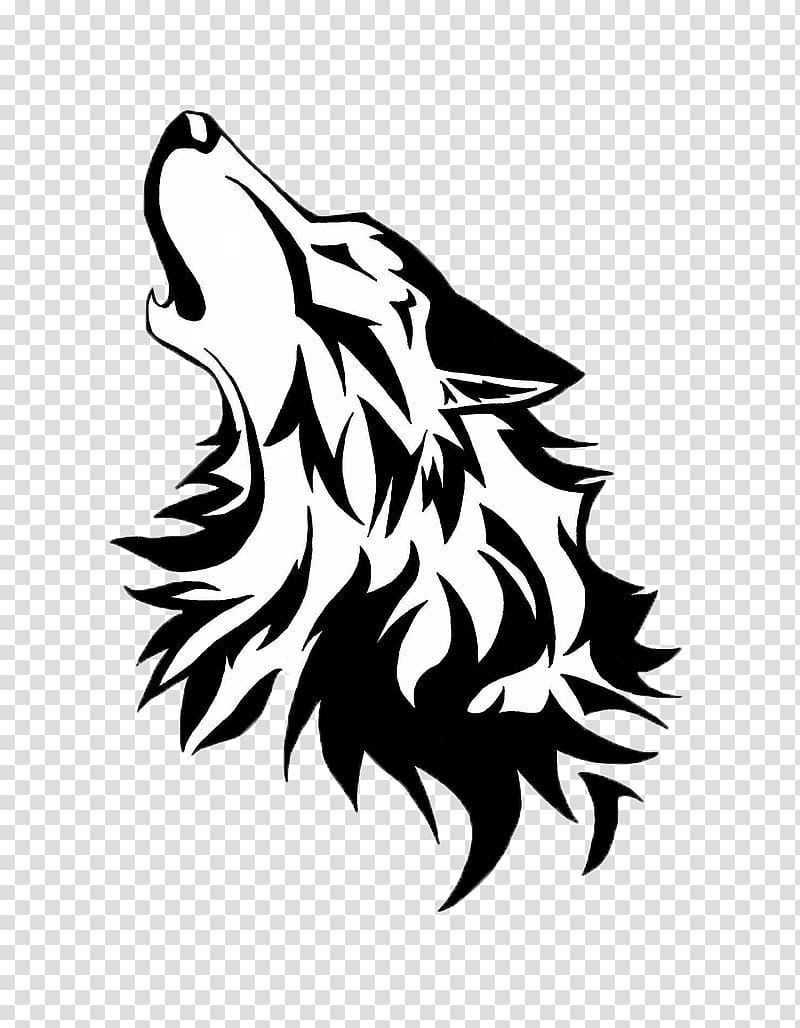 Wolf scratch clipart royalty free Howling wolf , Gray wolf Stencil Drawing Art, claw scratch ... royalty free