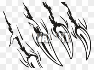 Wolf scratch clipart png transparent download Free PNG Claw Scratch Clip Art Download - PinClipart png transparent download