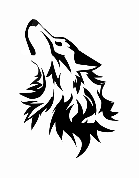 Wolfpack clipart freeuse download Wolfpack Defence Clip Art at Clker.com - vector clip art ... freeuse download