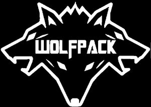 Wolfpack clipart svg free library WOLF PACK CLIPART - 25px Image #13   RIS   Logos, Clip art ... svg free library