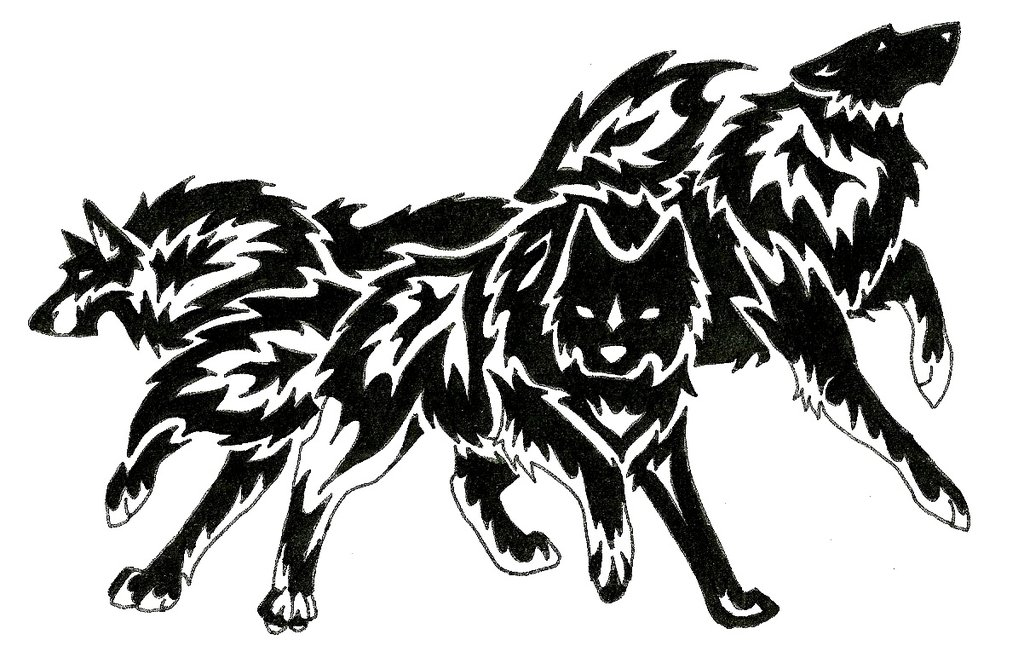 Wolfpack clipart png royalty free stock Wolfpack clipart 7 » Clipart Station png royalty free stock