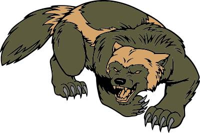 Wolverine clipart free image royalty free download Free Wolverine Cliparts, Download Free Clip Art, Free Clip ... image royalty free download