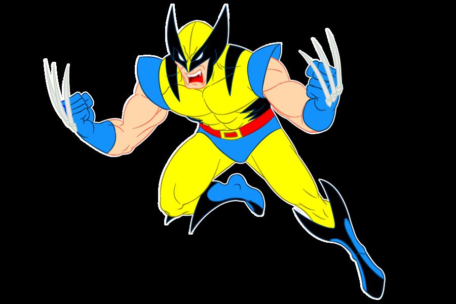 Wolverine clipart images clip art freeuse library Free Marvel Wolverine Cliparts, Download Free Clip Art, Free ... clip art freeuse library