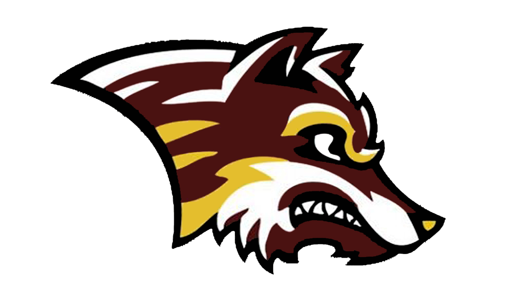 Wolves clipart football clip The Russellville Cyclones defeat the Lake Hamilton Wolves 40 to 35 ... clip