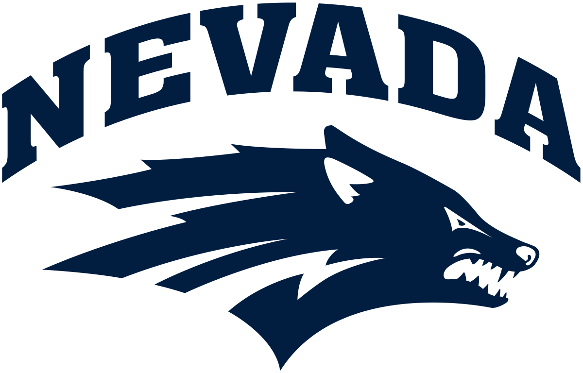 Wolves clipart football image download Nevada Wolf Pack - Wikipedia image download