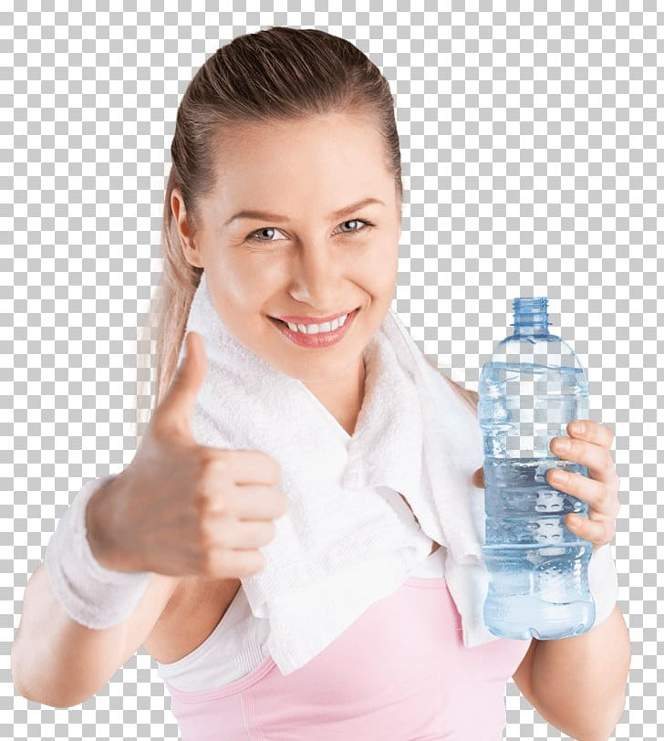 Woman and water bottle clipart png library library Exercise Health Plastic Bottle Training Weight Loss PNG ... png library library