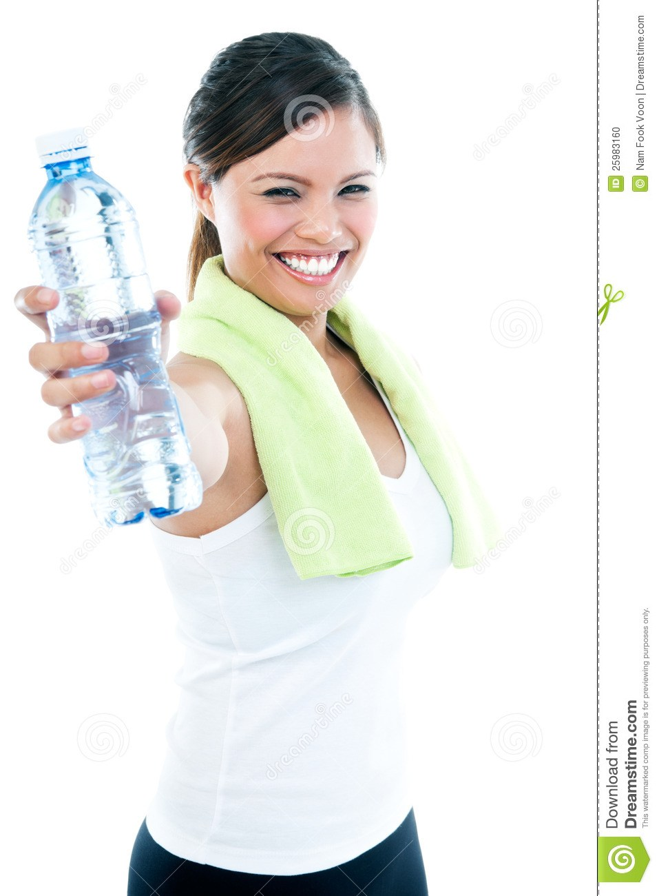 Woman holding water bottle clipart picture free library Woman holding water bottle clipart 1 » Clipart Portal picture free library