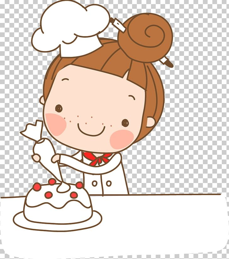 Woman baker clipart library Carrot Cake Pancake Cooking Dessert PNG, Clipart, Art ... library