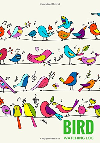 Woman bird watcher clipart graphic stock Bird Watching Log: Logbook Journal Notebook Diary | Gifts ... graphic stock