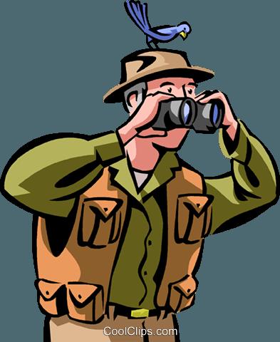 Woman bird watcher clipart clip art transparent download Bird Watching Clipart | Free download best Bird Watching ... clip art transparent download
