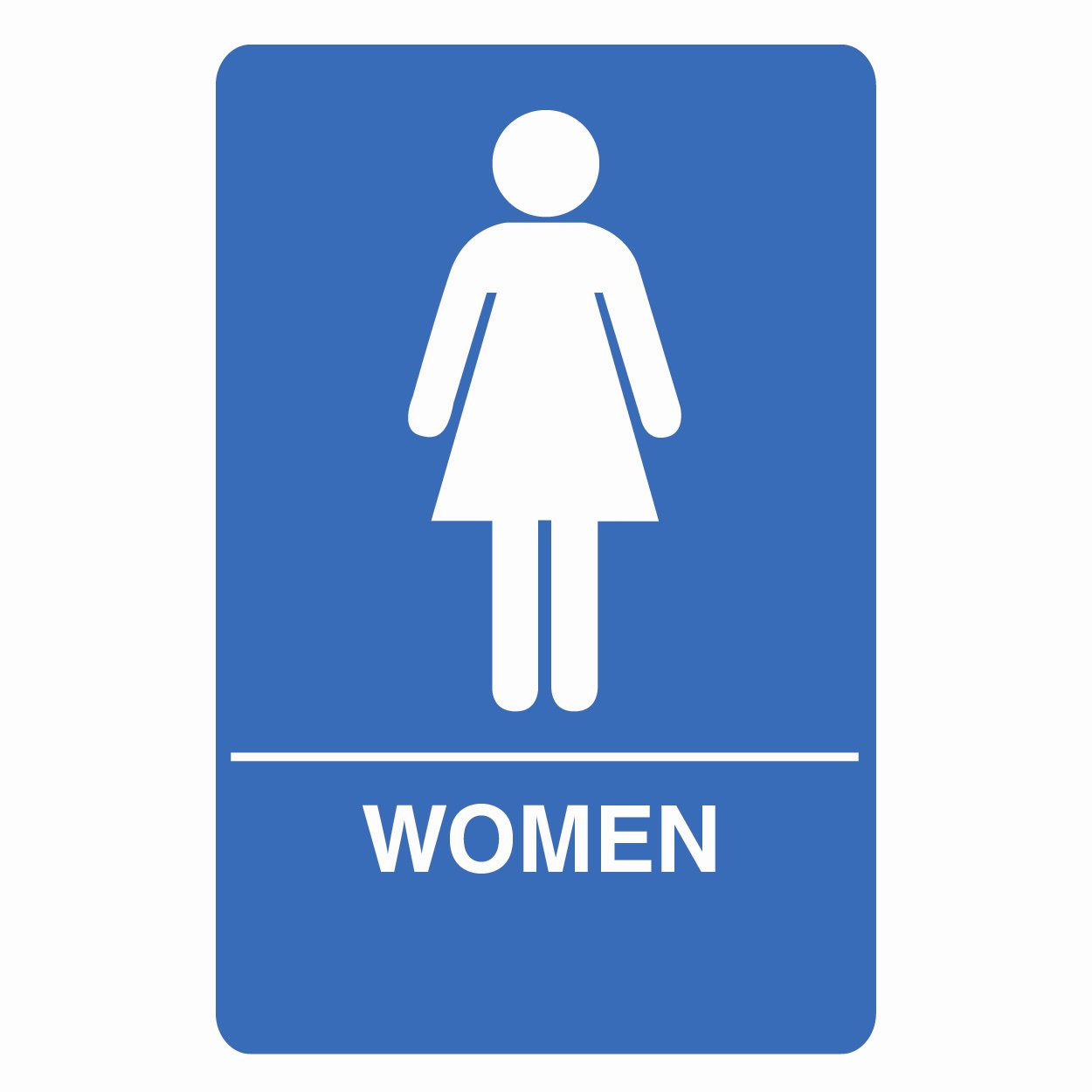 Woman clipart bathroom sign clipart royalty free library Free Ladies Restroom Sign, Download Free Clip Art, Free Clip ... clipart royalty free library