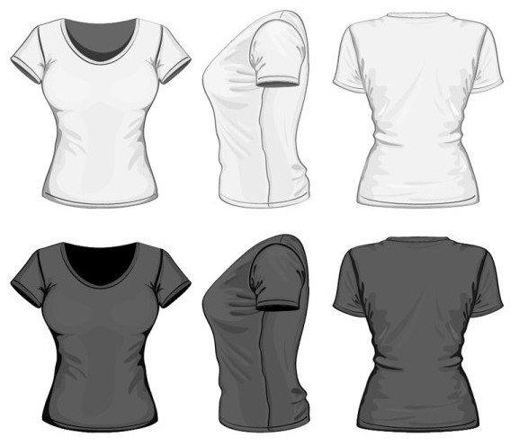Woman clipart for tshirt clip library library Free Women Shirt Cliparts, Download Free Clip Art, Free Clip ... clip library library