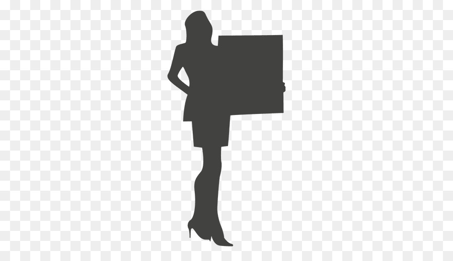 Woman clipart transparent managment clip black and white library Stick figure Businessperson Woman Management - business ... clip black and white library