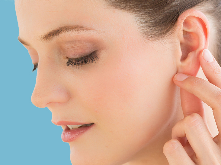 Woman clogging ears clipart image freeuse stock 10 Pressure Points for Ears: Treat Ear and Headaches ... image freeuse stock