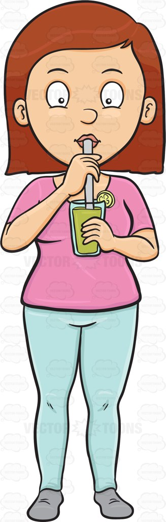 Woman drinking juice clipart svg black and white download A Woman Sips On A Glass Of Drink #adult #adultfemale ... svg black and white download