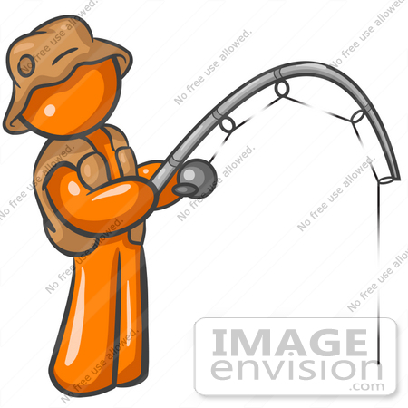 Woman fishing image clipart vector library stock Woman Fishing Clipart | Clipart Panda - Free Clipart Images vector library stock