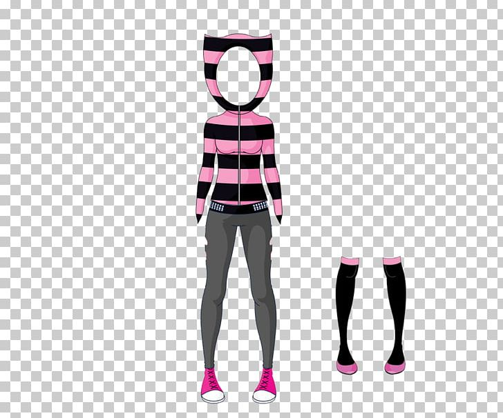 Woman in leggings clipart vector free Woman With A Hat Leggings Computer File PNG, Clipart, Black ... vector free