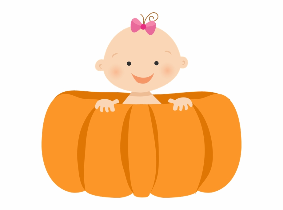 Woman in pumpkin patch clipart svg freeuse download Vector Download Awesome Images Clip Art Arts Coloring - Baby ... svg freeuse download
