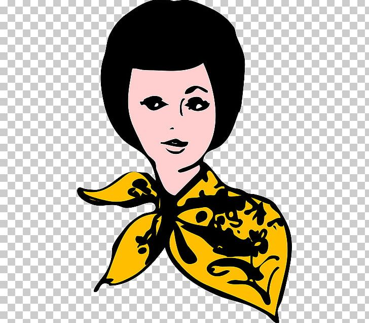 Woman in scarf clipart clip art free download Scarf Woman Hat PNG, Clipart, Art, Artwork, Black Hair ... clip art free download