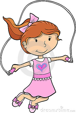 Woman jump rope clipart svg transparent library Free Girl Jump Cliparts, Download Free Clip Art, Free Clip ... svg transparent library