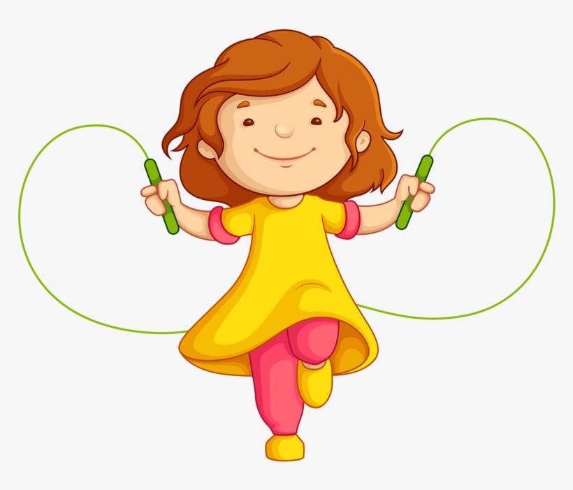 Woman jump rope clipart jpg transparent stock Child Clipart Jumping Rope - Girl Jumping Rope Clipart ... jpg transparent stock