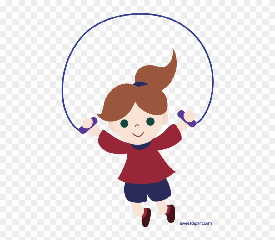 Woman jump rope clipart black image transparent download Girl Jumping Rope Clipart - Png Download (#2471437) - PinClipart image transparent download