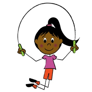 Woman jump rope clipart black clip art transparent library Free Girl Jump Cliparts, Download Free Clip Art, Free Clip ... clip art transparent library