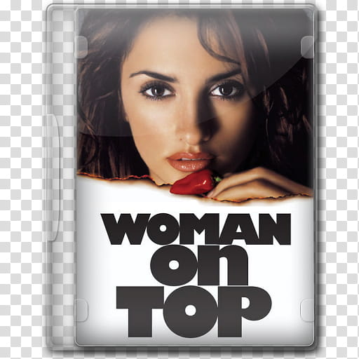 Woman on top clipart jpg free library The BIG Movie Icon Collection VW, Woman on Top transparent ... jpg free library